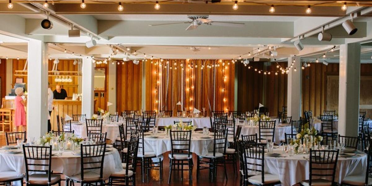 The Leland Lodge wedding Traverse City
