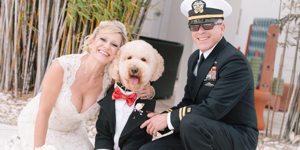 B Resort & Spa wedding Orlando