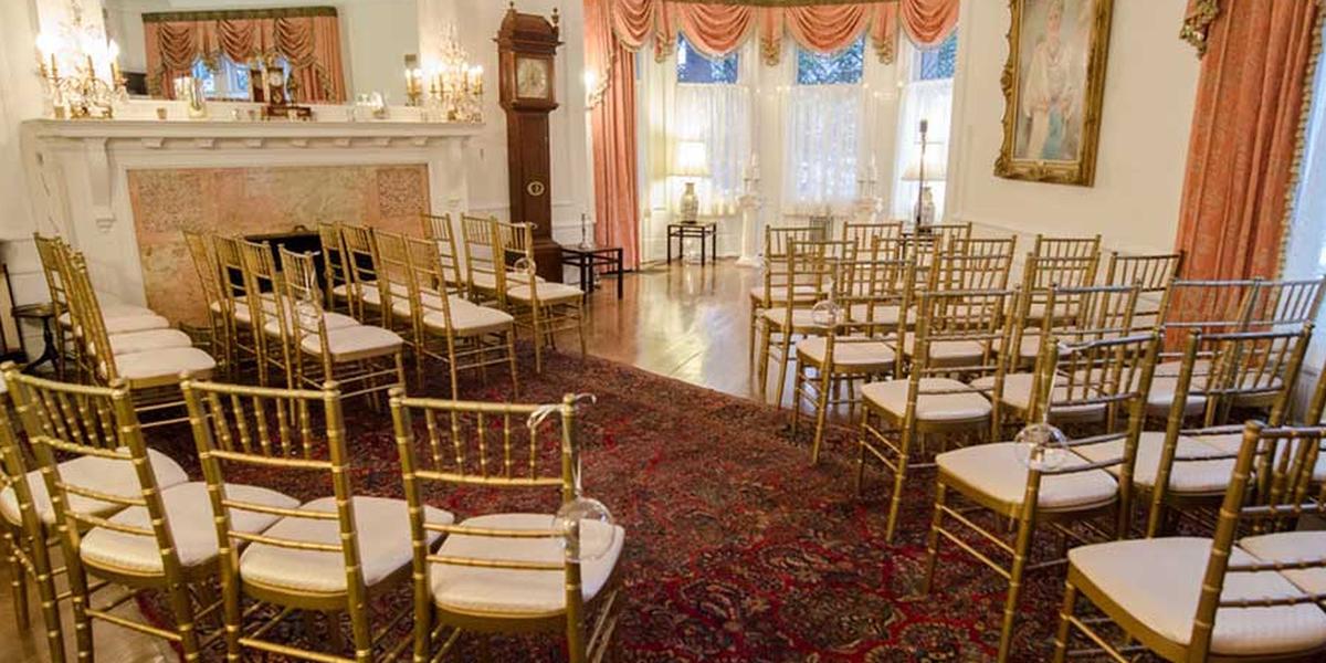The Whittemore House wedding Washington DC