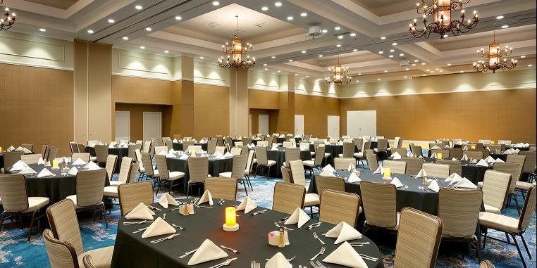 Hilton Tucson East wedding Tucson