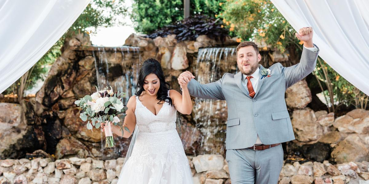 Colby Falls by Wedgewood Weddings wedding Phoenix/Scottsdale