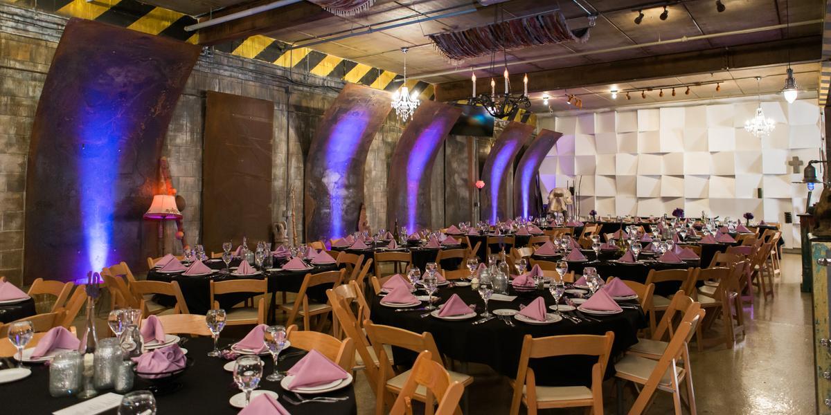Warehouse Winery wedding Minnesota