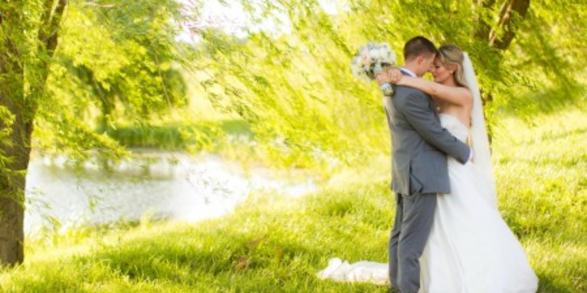 Crosskeys Vineyards wedding Charlottesville