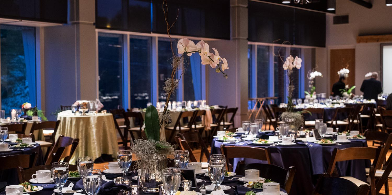 Schiele Museum of Natural History and Planetarium wedding Charlotte