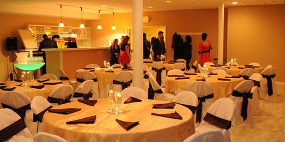 Acorn Hill Lodge wedding Southwest Virginia