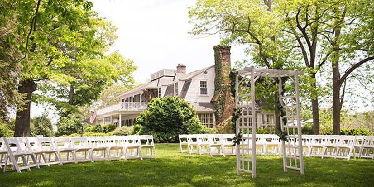 The Greencroft Club wedding Charlottesville