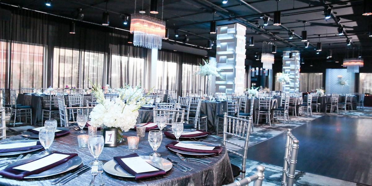 The MEZZ & The Abbey wedding Orlando