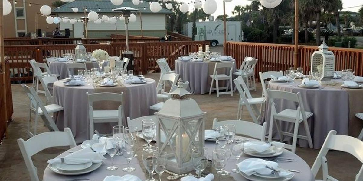 Juanas Pagoda wedding Northwest Florida