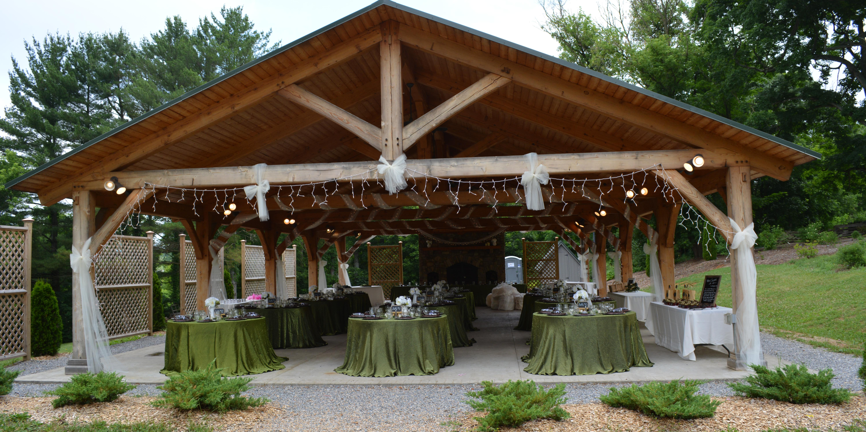 Historic Smithfield Plantation wedding Southwest Virginia