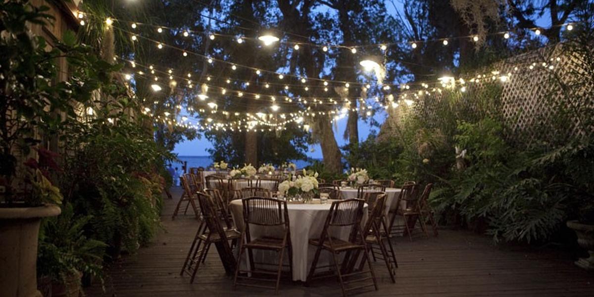 The Bay wedding Northwest Florida