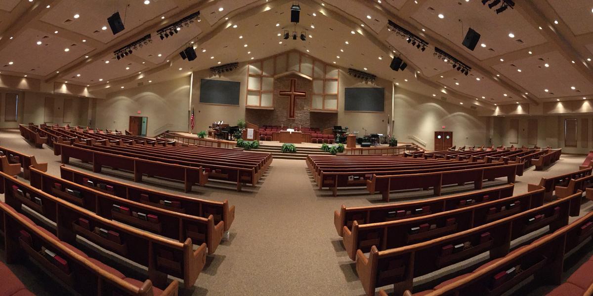 Faith United Methodist Church wedding Naples/Fort Myers