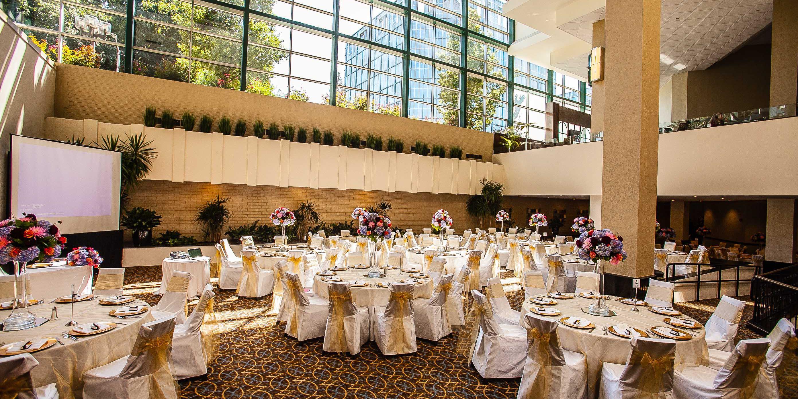 Sheraton Stamford Hotel wedding Greater Bridgeport