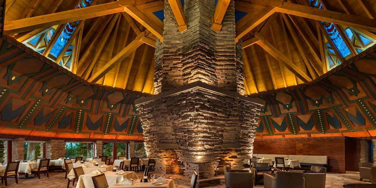 Nakoma Resort wedding Northern Lakes