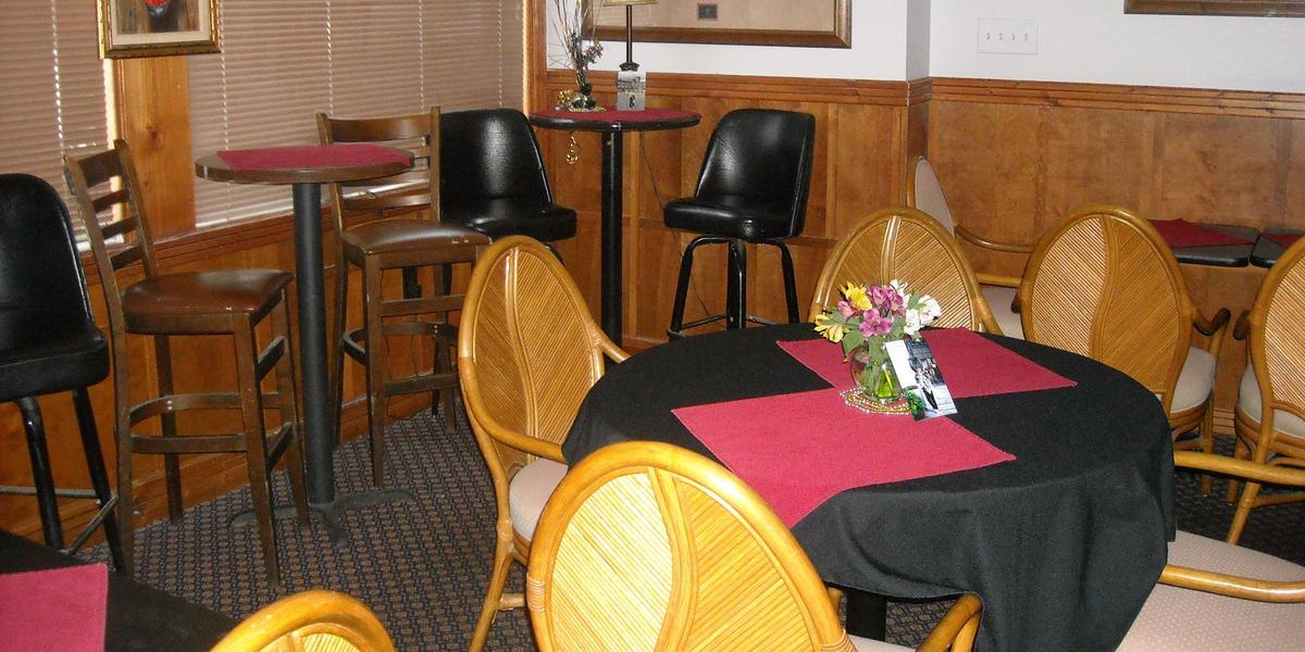 Garden City Steak & Grill wedding Atlanta