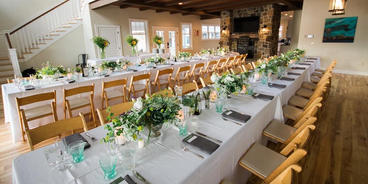 The Lake House wedding Western Massachusetts