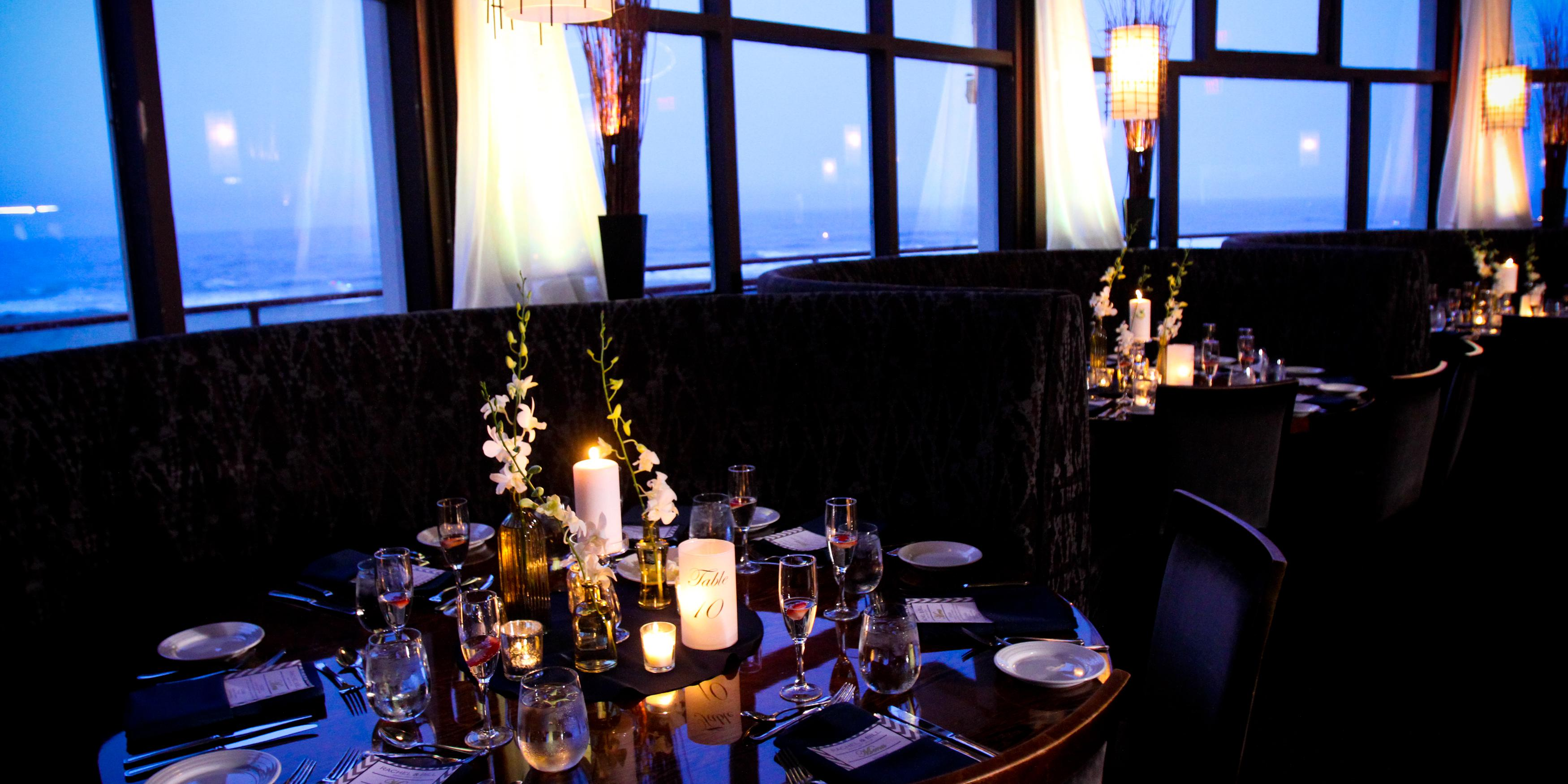 Tim McLoone's Supper Club wedding Jersey Shore