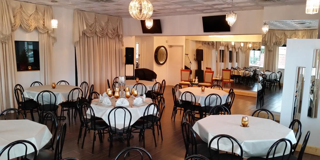 Gb Event Facility wedding Atlanta