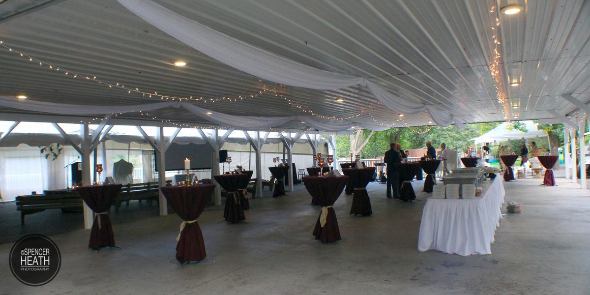 Utica Zoo wedding Western Adirondacks/Eastern Lake Ontario