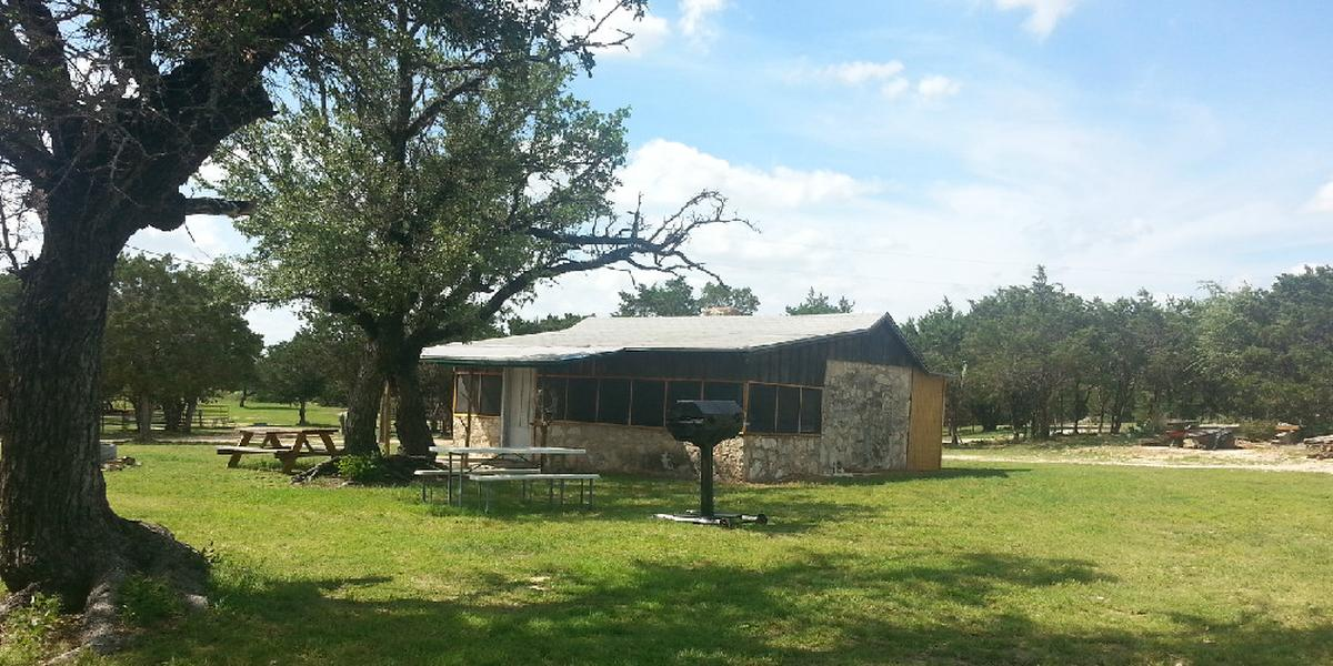 Parrie Haynes Ranch wedding Austin