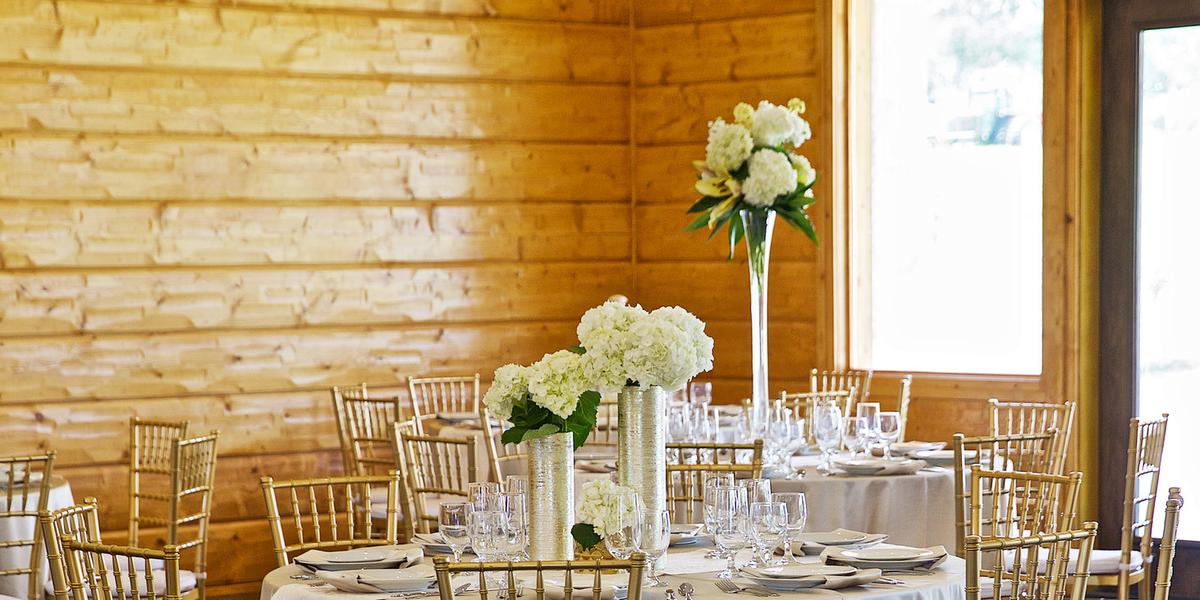 Bright Star Ranch & Resort wedding Dallas