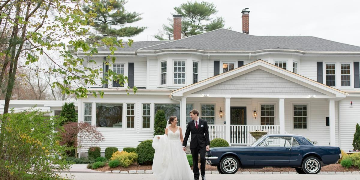 Saphire Estate wedding Boston