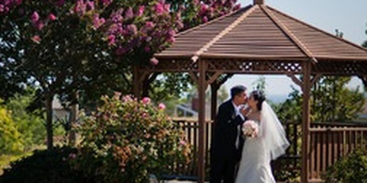 Community Presbyterian Church of La Mirada wedding Los Angeles