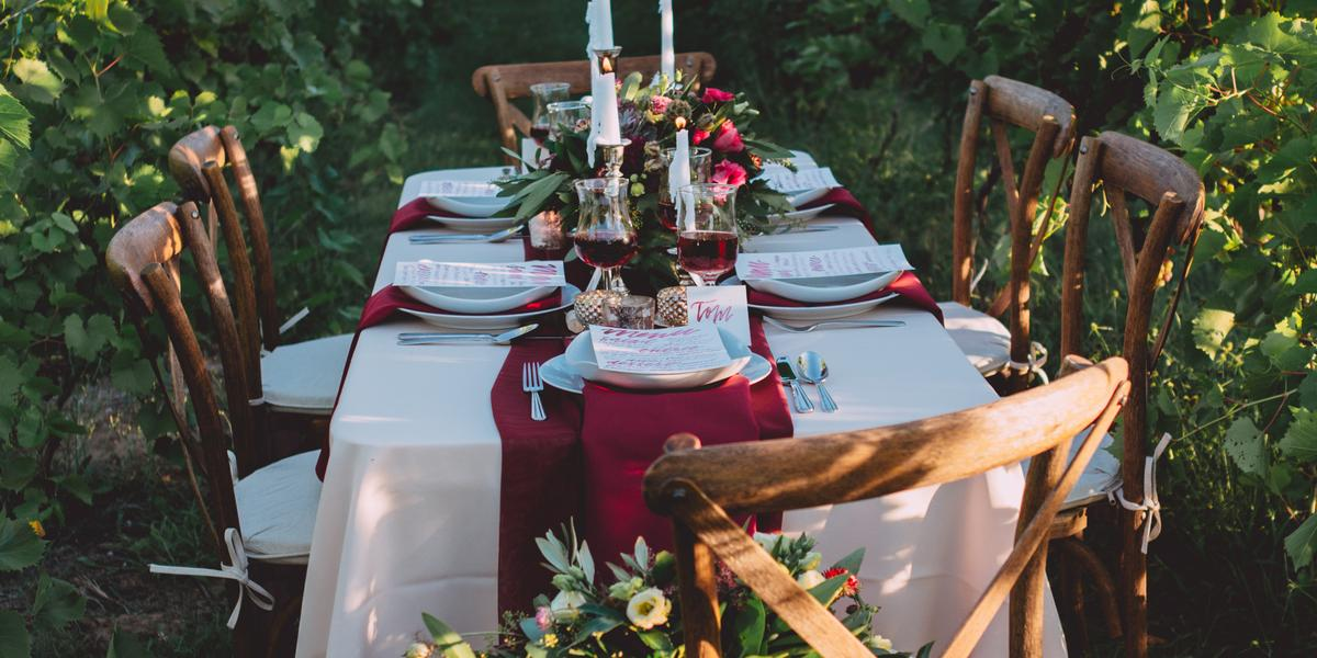 Sandhill Crane Vineyards wedding Ann Arbor
