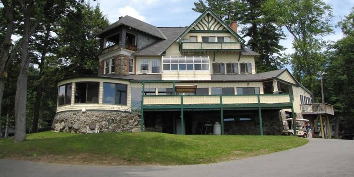 Depe Dene Resort wedding Eastern Adirondacks/Lake Champlain
