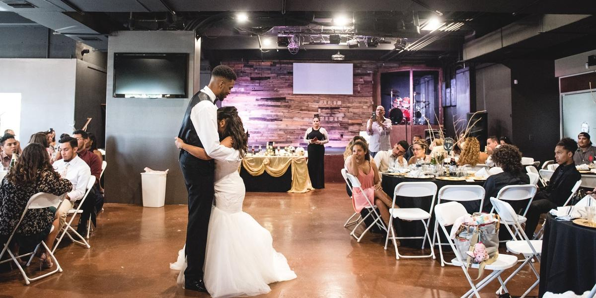Victory Christian Center wedding Naples/Fort Myers