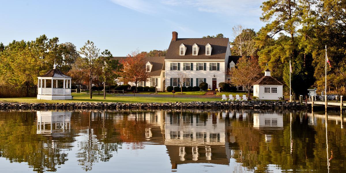 Maryland Bed Breakfast Inn Wedding Venues Price 6 Venues