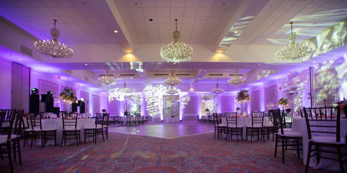 Sheraton Framingham Hotel & Conference Center wedding Boston