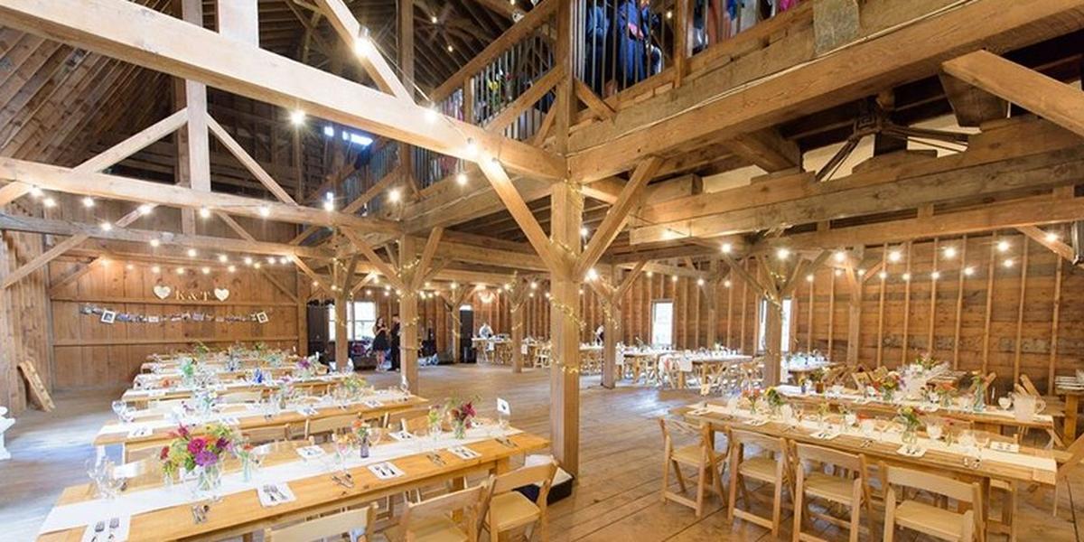 Farmhouse Inn At Robinson Farm wedding Vermont