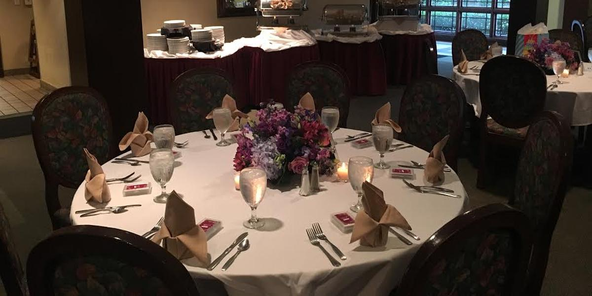 Temple Terrace Golf & Country Club wedding Tampa
