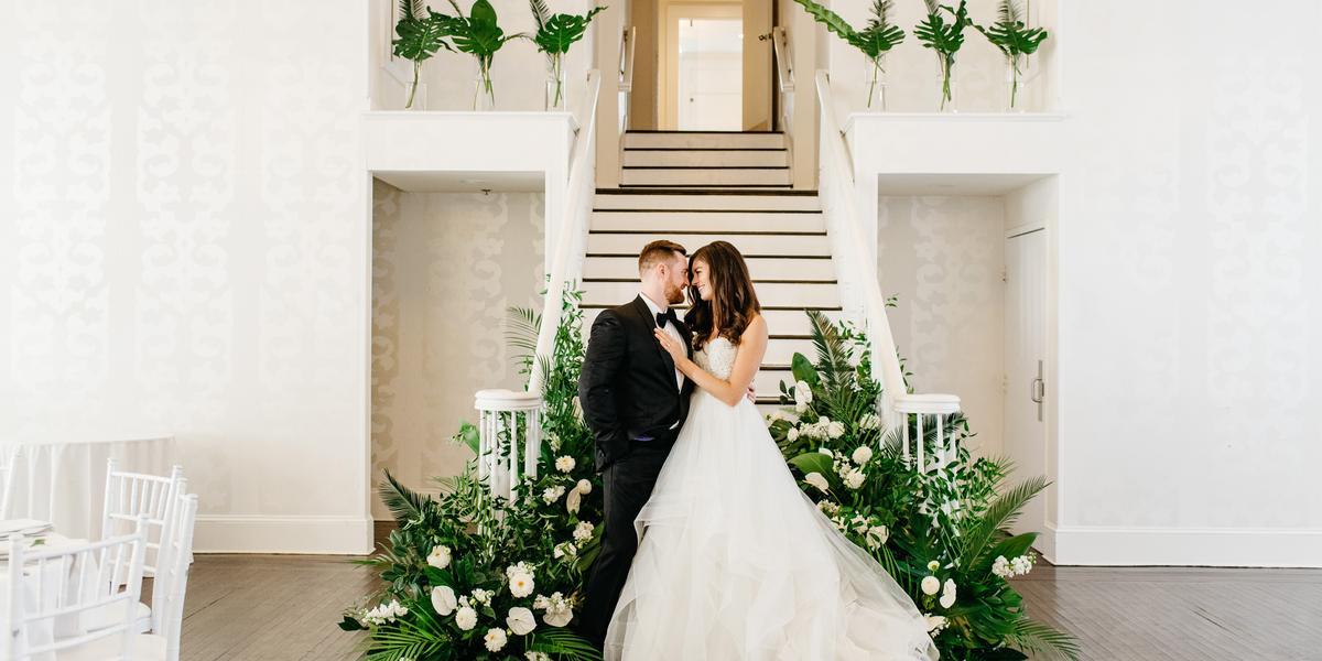Belle Mer wedding Coastal Rhode Island