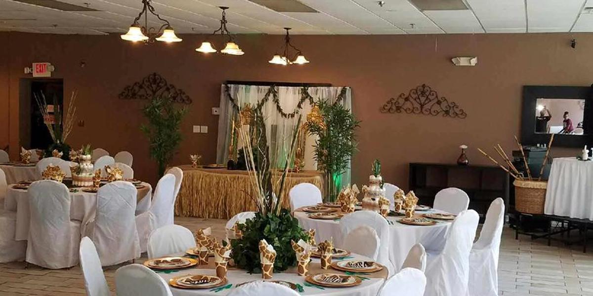 TLO Event Complex wedding Philadelphia