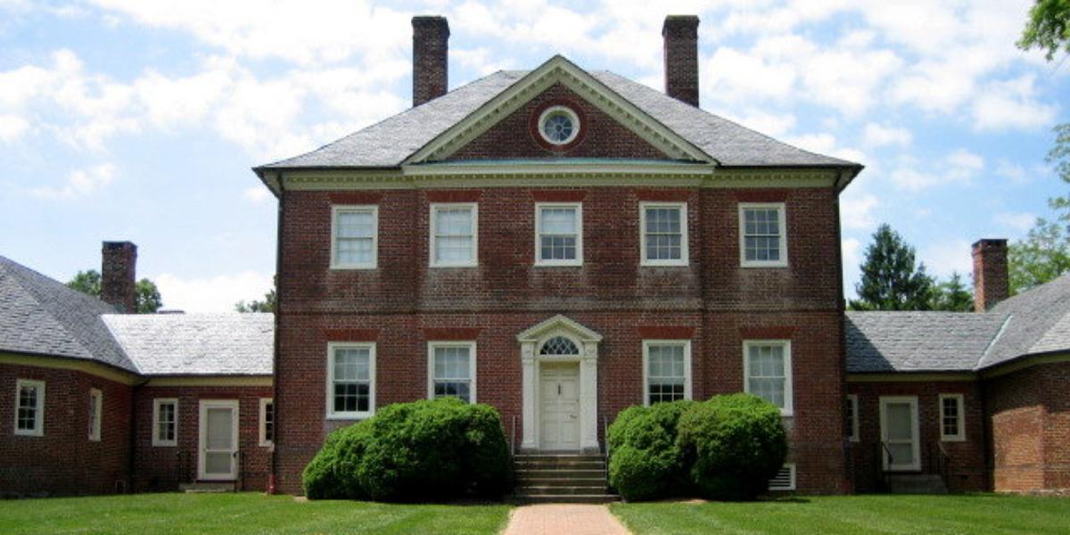 Montpelier Mansion wedding Baltimore