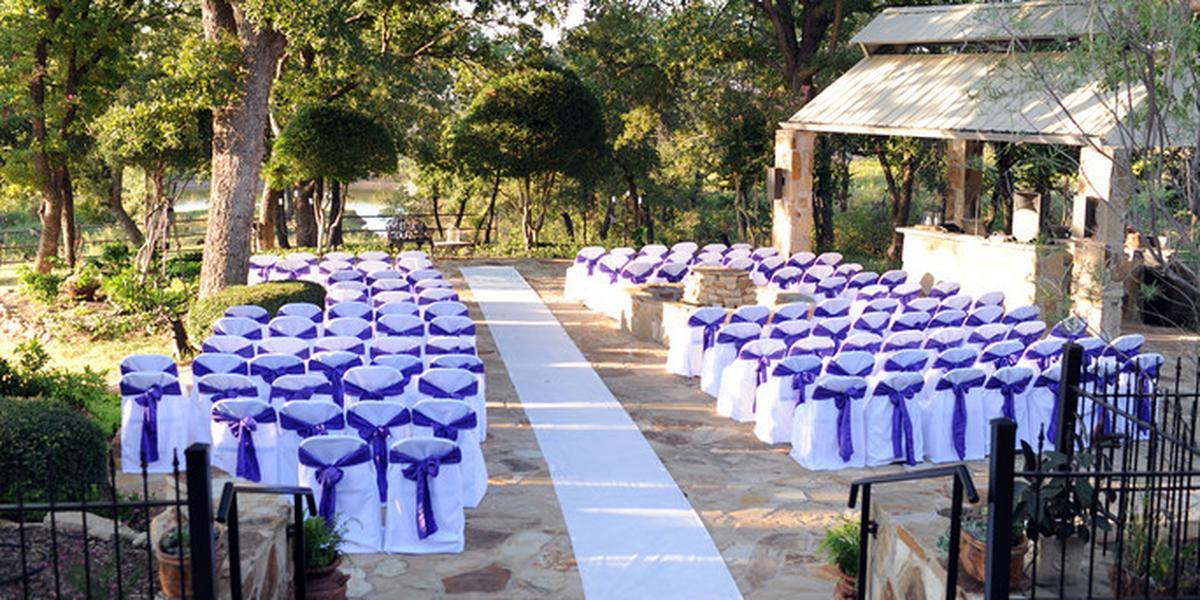 Desert Willow Ranch wedding Dallas