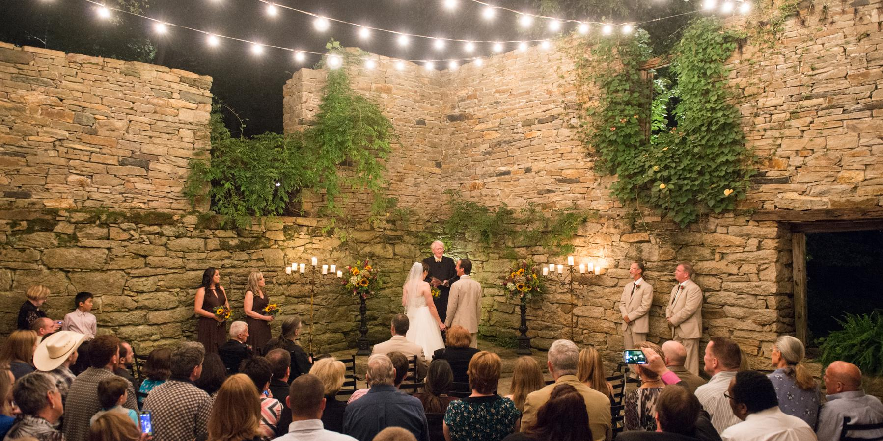 The Mill at Fine Creek wedding Richmond