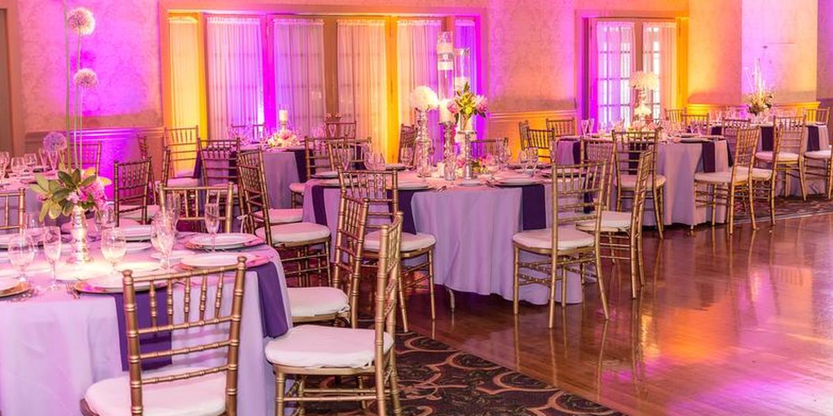 Lebanon Country Club wedding Lehigh Valley/Poconos