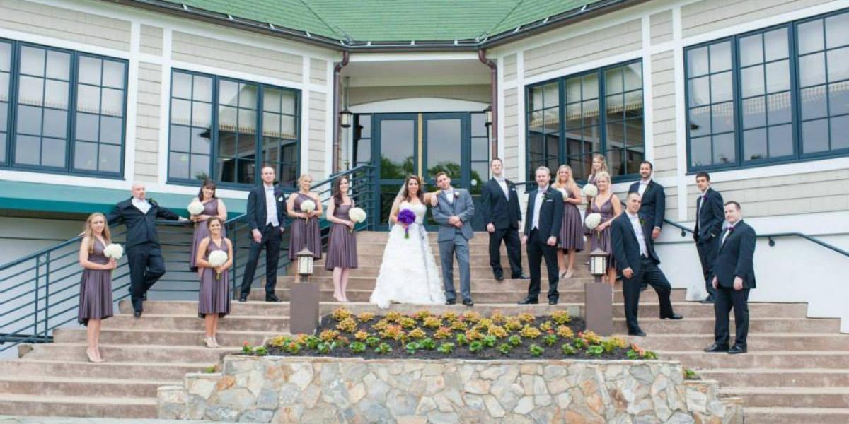 Argyle Country Club wedding Baltimore