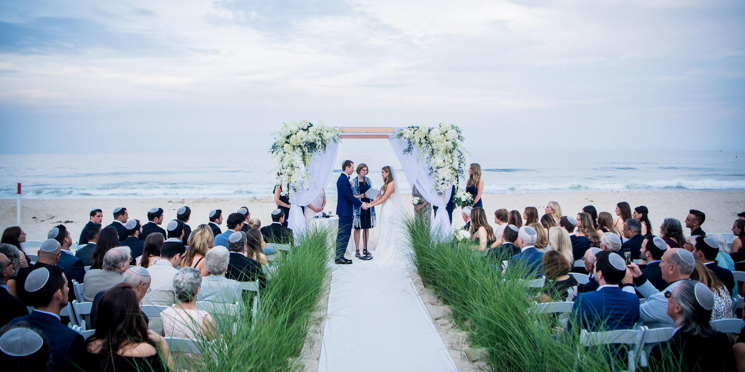 Bridgehampton Tennis & Surf Club wedding Hamptons