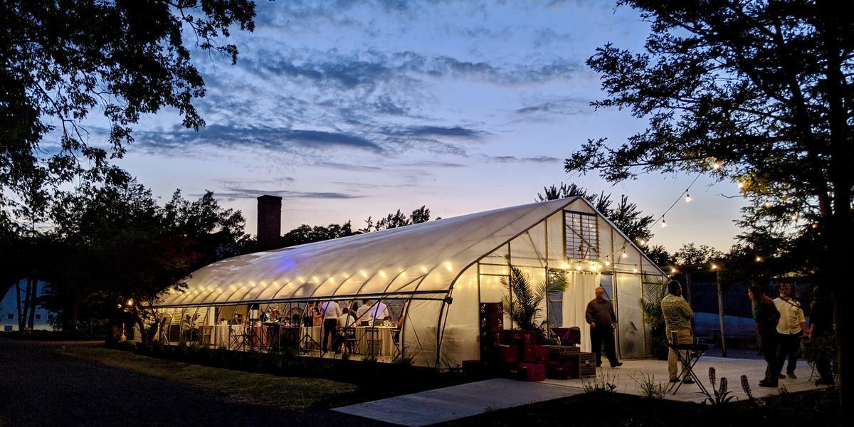 Westcroft Gardens wedding Detroit
